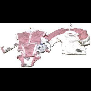 Koala bodysuit and shirts